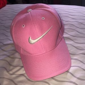Nike's Hat